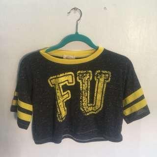 FU-CK Top