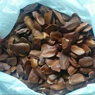 Sky Fruit / Xiang Tian Guo / Mahogany Seeds withhusk