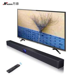 Brand New JY AUDIO Wireless TV Soundbar Bluetooth Home Theatre System Speaker Hang Wall