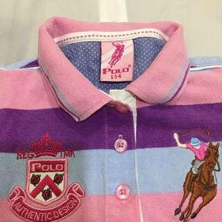 Original Polo t shirt for girls