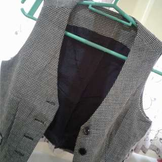 Vest for Girls