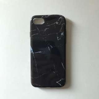 軟雲石機殼iphone7