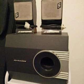 Speaker Simbada CST 9000