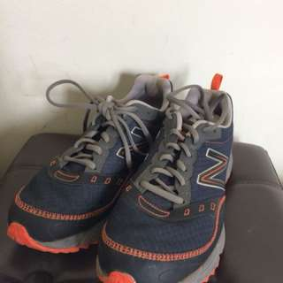 Running Shoes New Balance MT300NO