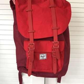Herschel Little America Backpack 23.5L
