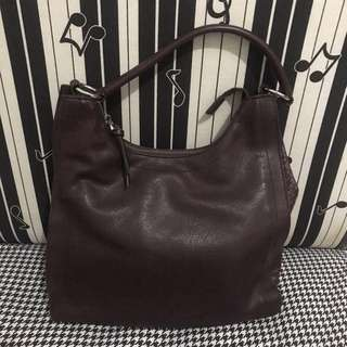 Hush puppies hobo bag