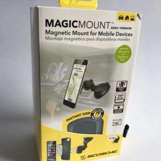 Magic Mount