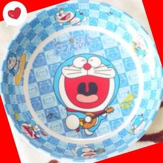 BN Doraemon Kids Plate
