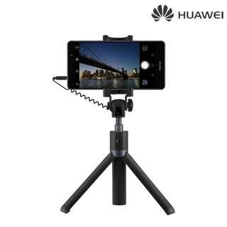 HUAWEI Honor 三腳架自拍桿 華為榮耀原裝 手機自拍便攜伸縮三腳架 Selfie Stick 0007A