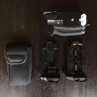 Nikon 原廠 電池把手 MB-D16 D750用