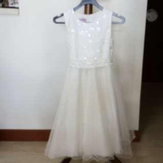 Flower girl / Performance dress
