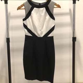 New Look Shift Dress