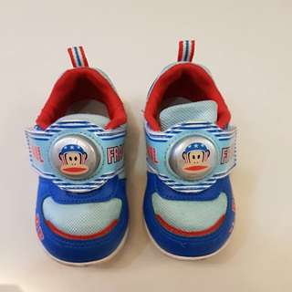 Toddler Shoes with Light
