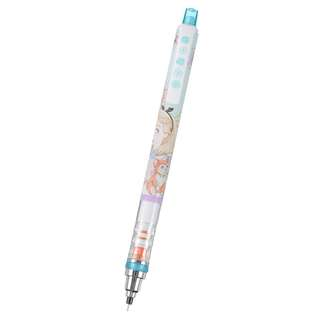 Japan Disneystore Disney Store Alice in Wonderland & Dyna Kurutoga Mechanical Pencil