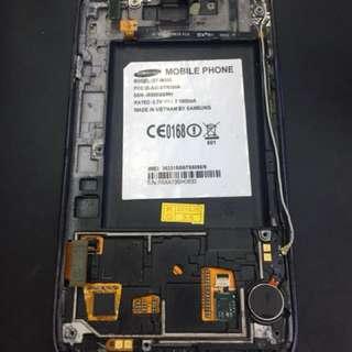 GT-I9300 LCD