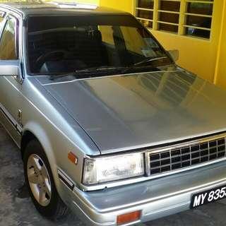 Nissan Sunny 1.3(M)