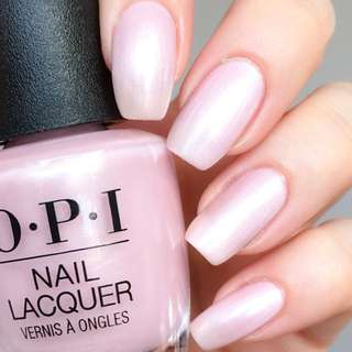 BN OPI The Color That Keeps On Giving J07