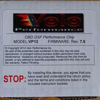 美國原裝Volo Chip VP12 賓士M-Benz W203 W204 M271引擎 1.8cc