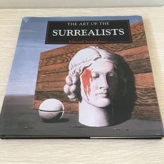 The art of the surrealists