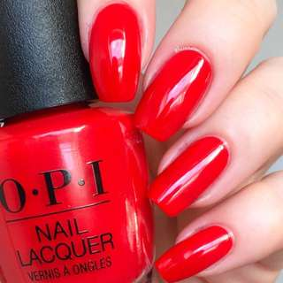 BN OPI My Wish List Is You J10