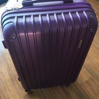 Dunlop TM 行李箱 喼 luggage