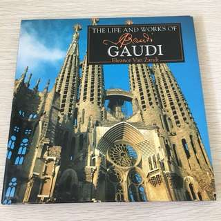 The art of Gaudi