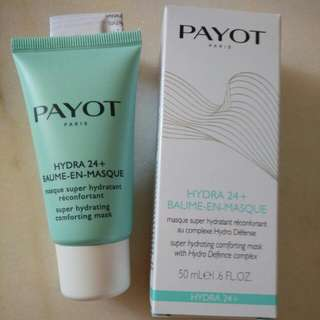 PAYOT Hydra 24+ Baume-En-Masque #payday30