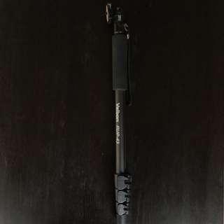 Velbon RUP-43 單腳架