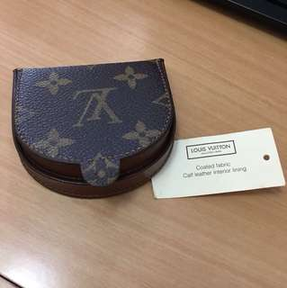 LV 100%new 100%real LOUIS Vuitton coin bag