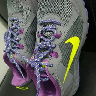 Authentic Nike Outdoor Shoes