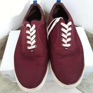Sepatu Pria Zara Man Size 45