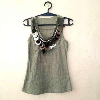 Top (Gray)