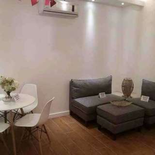 Rent to own condo. unit for only 5k permonth