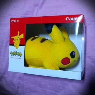 Pikachu bag strap