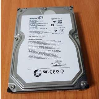 Seagate 1TB Barracuda 7200 Desktop Hard Disk