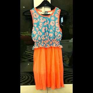 Rok Anak / Girl 's Dress