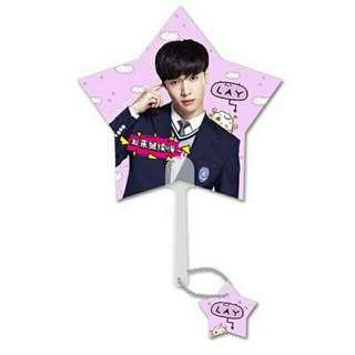 EXO LAY Fan