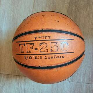 Spalding Youth Size Basketball