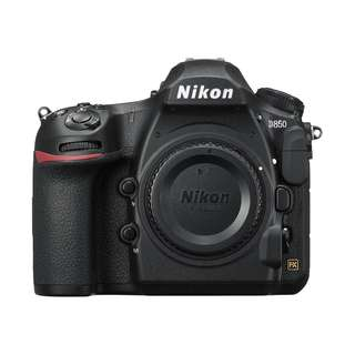 Nikon D850 Body Only REady