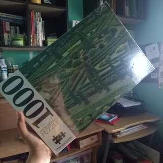 Mindbogglers 1000 piece jigsaw puzzle