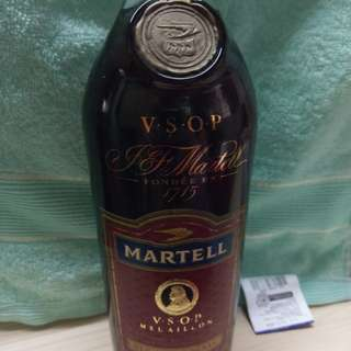 Martell VSOP Medallion Old Fine Cognac 馬爹利 干邑