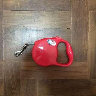 Preloved retractable dog leash