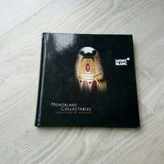 Montblanc Limited Edition collector guide