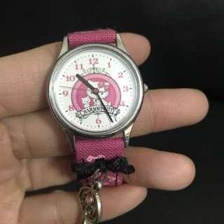 KT 手錶