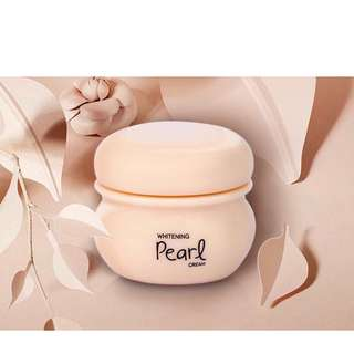 Whitening pearl cream ST