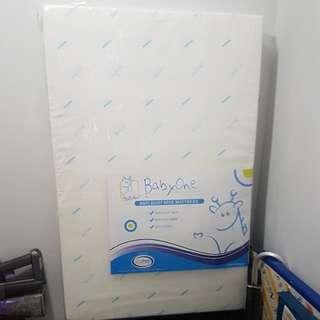 Babyone anti dust mite mattress