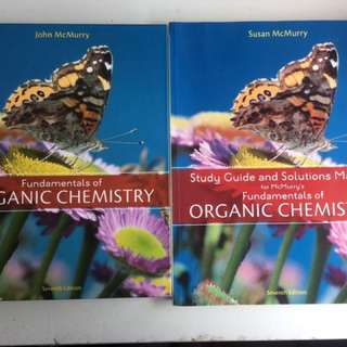 Organic Chemistry Textbook and Study Guide