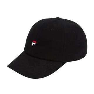 FILA老帽(黑 / 白)