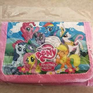 Walt Disney Little Pony Purse