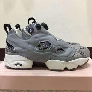 Reebok Insta Pump Fury系列迪士尼合作鞋款